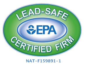 lead-safe EPA logo