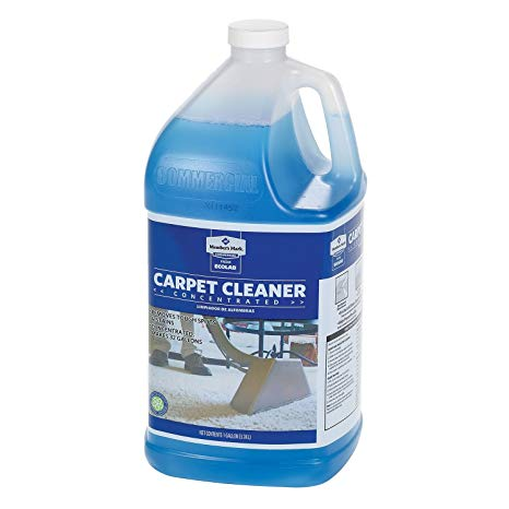 best carpet stain removers: Members Mark