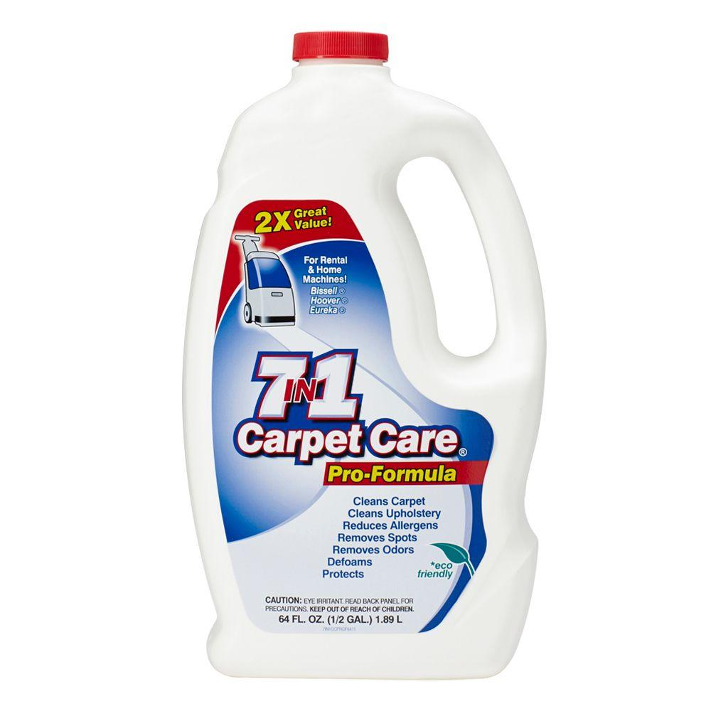 best carpet stain removers: 7 in 1