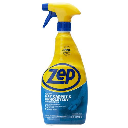 best carpet stain removers: Zep