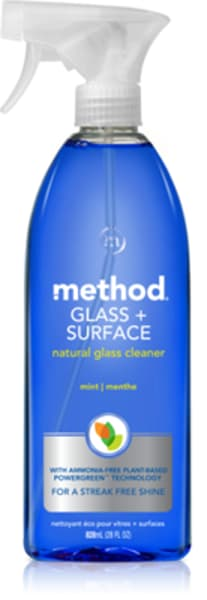 Method Glass Cleaner